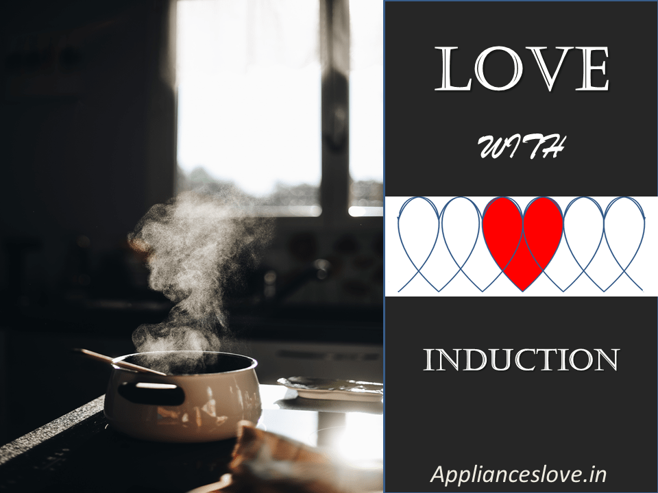 once you know how to use induction stove you will start loving it