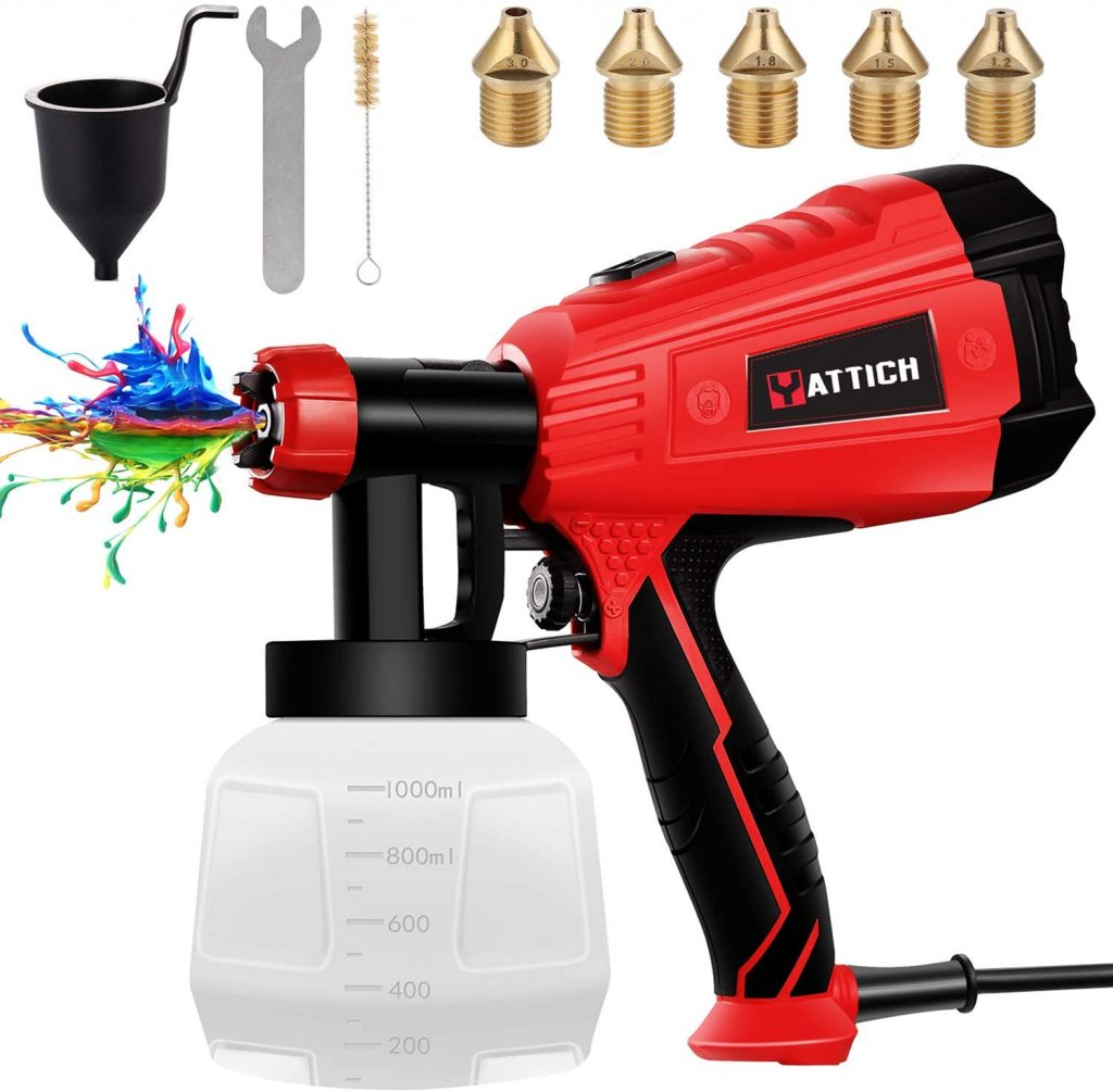 paint sprayer gift for father's day