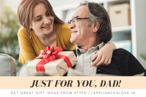Great Gift Ideas For Fathers Day