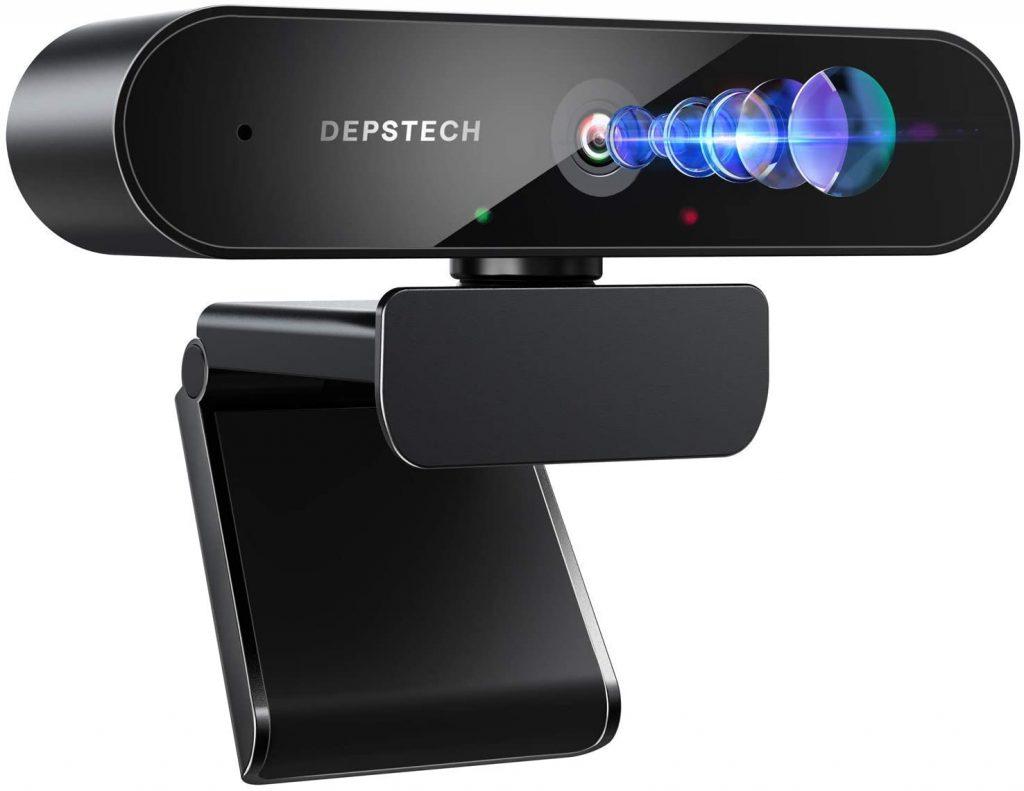 microphone webcam