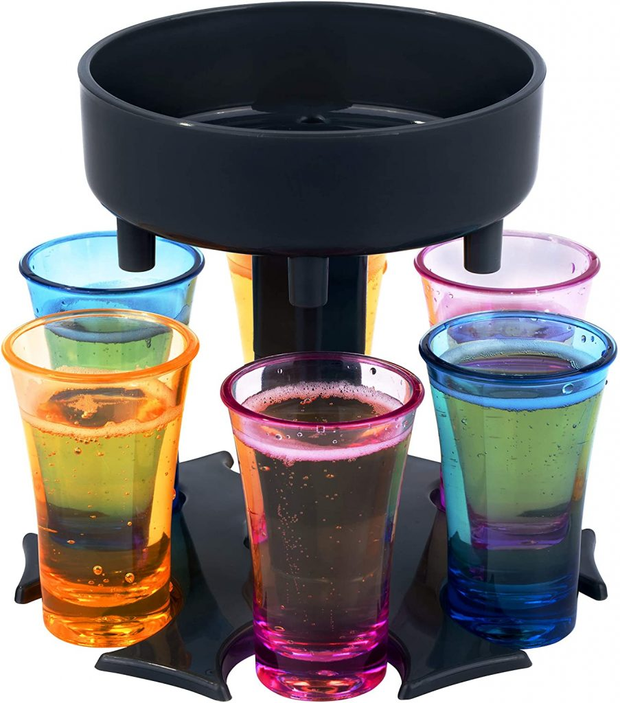 drink dispenser- Great Gift Ideas for Father's Day