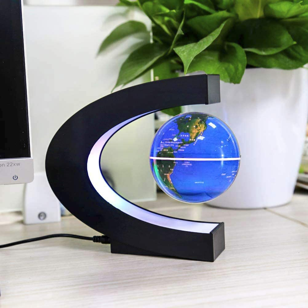 floating globe gift ideas for father's day