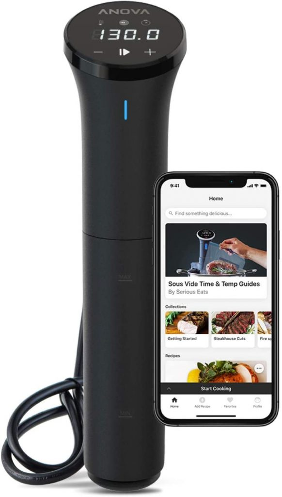 precision cooker- Great Gift Ideas for Father's Day