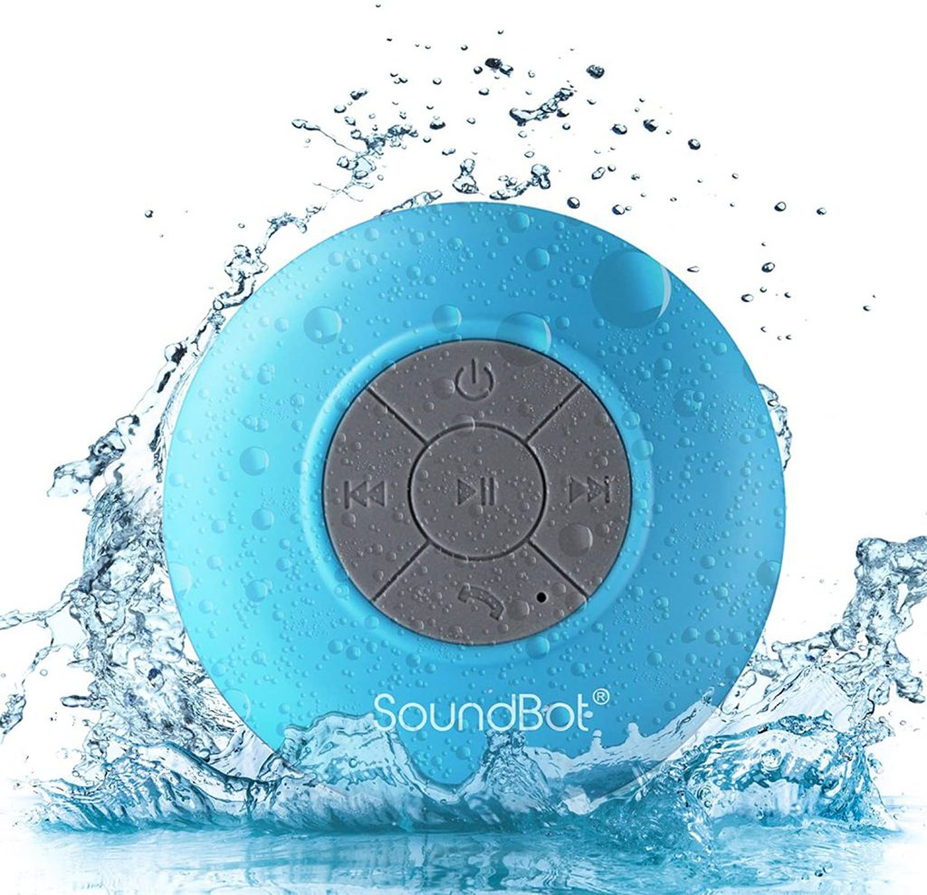 shower bluetooth- Great Gift Ideas for Father's Day
