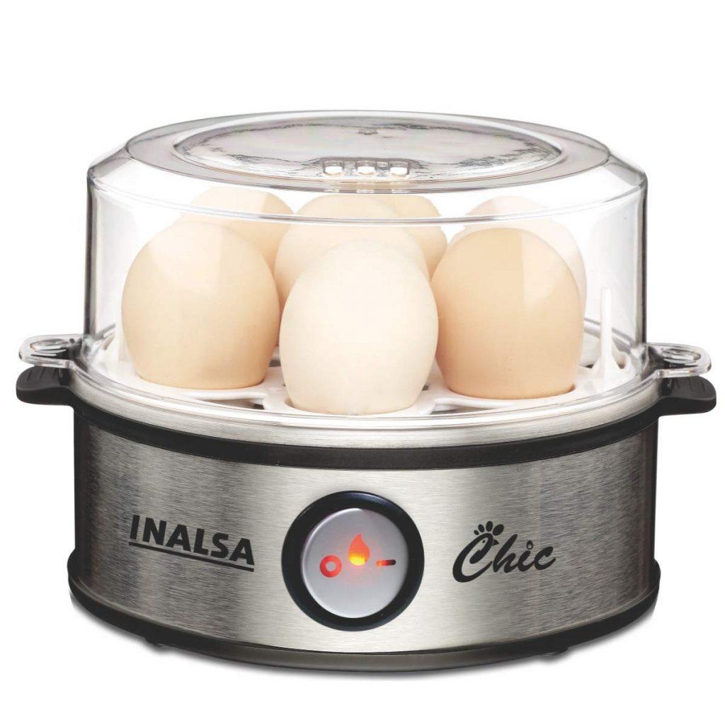 egg maker home appliance as gift