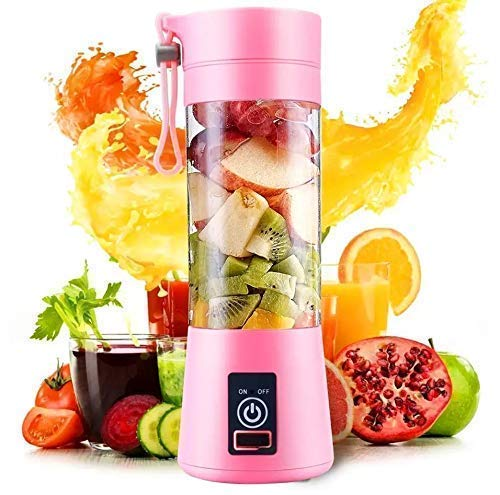 Small home appliances smoothie maker as gift